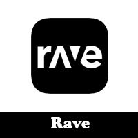 تحميل برنامج rave للايفون