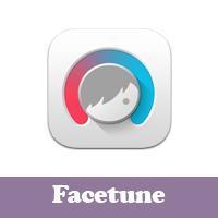 تحميل برنامج facetune مجانا للايفون والايباد طريقة ازالة الحبوب من الوجه شرح تنقية البشرة من البثور باستعمال فيس تون مميزات فيستون للايفون
