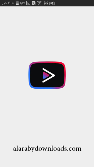 واجهة يوتيوب فانسيد للاندرويد بعد معلومات تحميل youtube vanced للاندرويد