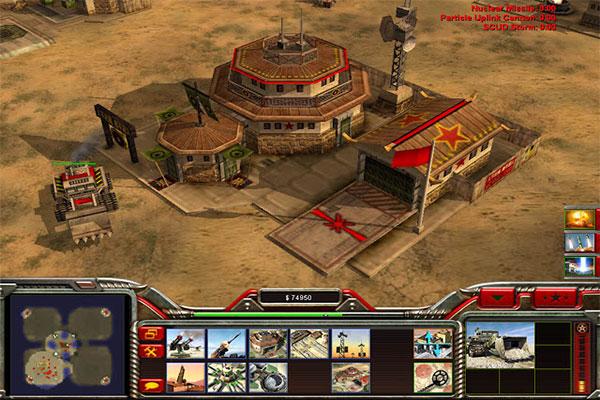 لعبة الجنرال الاصلية كاملة اخر نسخة للكمبيوتر ويندوز 10