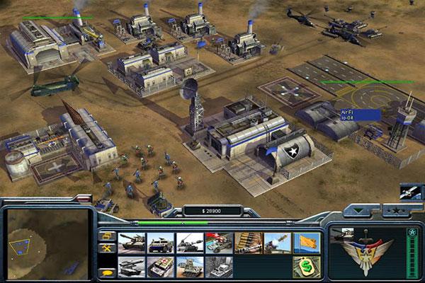اقوى الجيوش الحربية في لعبة الجنرال للكمبيوتر الاصلية كاملة مضغوطة