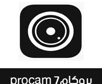 تحميل بروكام 7 مجانا للاندرويد رابط مباشر 7 Procam أحدث اصدار 2021
