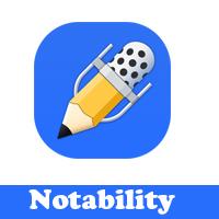تحميل برنامج Notability مجانا للايفون