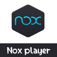 تنزيل وتثبيت محاكي Nox Player 6 للكمبيوتر نوكس بلاير أخف محاكي اندرويد لويندوز 10