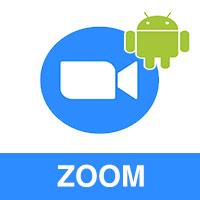 تحميل برنامج زوم للاندرويد زووم لعقد الاجتماعات المرئية اونلاين Zoom 2021