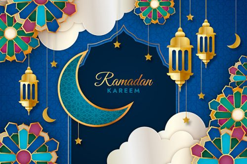 تحميل صور رمضان كريم خلفيات رمضانية HD وبطاقات تهنئة برمضان للجوال Ramadan 2021