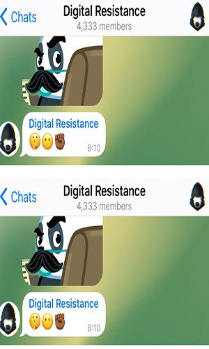 تحديث التليجرام 2020تحديث تليجرام 2020تحديث تليجرام
