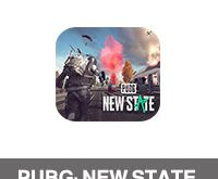 تحميل لعبة pubg new state للاندرويد apk