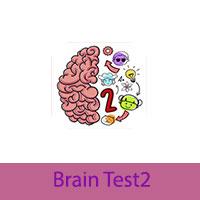 تحميل لعبة brain test 2 للاندرويد بالعربية برابط مباشر