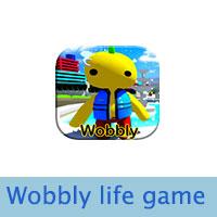 تحميل لعبة wobbly life game للكمبيوتر من ميديا فاير
