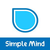 برنامج Simple mind