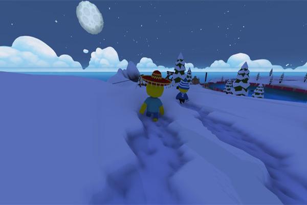 تنزيل تحديث لعبة ووبلي لايف للكمبيوتر اخر اصدار مجانا