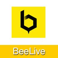 برنامج Bee live لايف صوتي مجاني