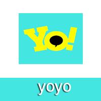 برنامج Yoyo للدردشة الصوتية