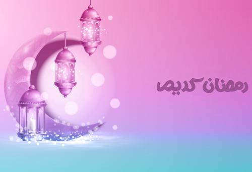 صور فوانيس رمضان جاهزة للطباعة