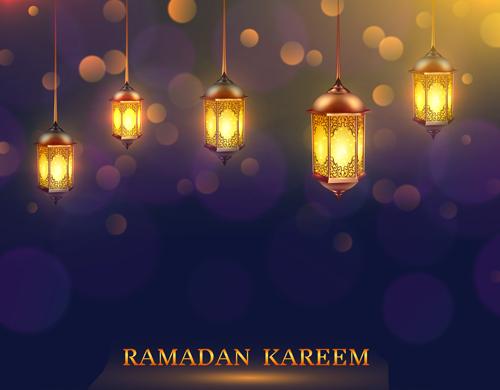 فوانيس رمضان حجم كبير