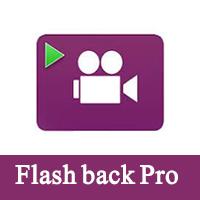 برنامج فلاش باك Flashback Pro من افضل برامج تسجيل شاشة الكمبيوتر فيديو