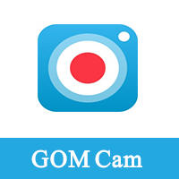 برنامج جوم كام Gom Cam من أفضل برامج تسجيل الشاشة للكمبيوتر صوت وصورة