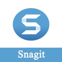 برنامج سناجيت Snagit من افضل برامج تسجيل الشاشة للكمبيوتر