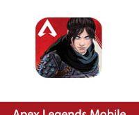 تحميل لعبة Apex Legends Mobile للاندرويد