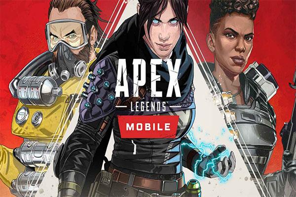 تنزيل Apex Legends Mobile للاندرويد