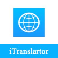 برنامج الترجمة الفوريةiTranslate Translator أفضل برامج ترجمة فورية للاندرويد