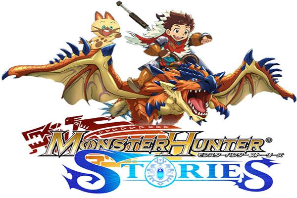 تنزيل لعبة Monster Hunter Stories مجانا اخر نسخة برابط واحد
